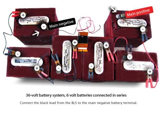 Golf Cart Battery Cable Hook Up  Golf Cart  Golf Cart Hd Images